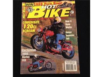 Hot Bike no 5 , 1999 - Norsborg - Hot Bike no 5 , 1999 - Norsborg