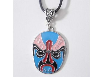 Brottare halsband / Wrestler necklace
