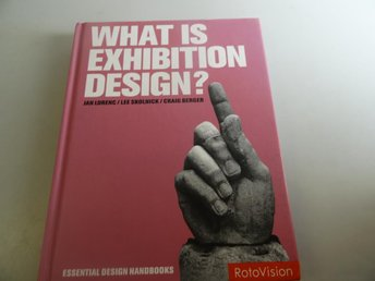 What is exhibition design