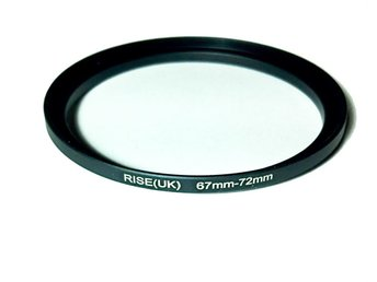 Step Up Ring 67-72 mm