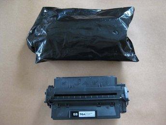 TONER HP 96 A original HP - Lindesberg - TONER HP 96 A original HP - Lindesberg