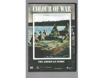 Colour Of War - The American Story