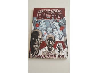 The Walking Dead Volume 1 Days Gone Bye (Engelska)