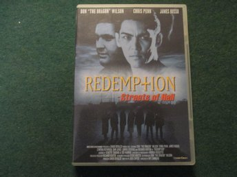 "Redemption ""Streets Of Hell"""