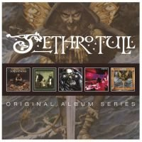 Jethro Tull: Original album series 1977-82 (5 CD)