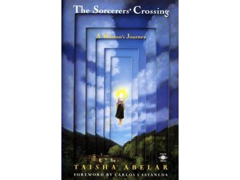 Sorcerers crossing - a womans journey 9780140193664
