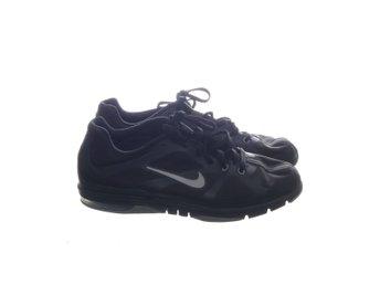Nike, Tr?ningsskor, Strl: 40, Air Max S2S, Svart
