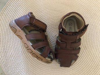 det är vackert Knopp arbetslöshet  Kuling skor sandal sandaler läder ergonomiska b.. (395256083) ᐈ ...