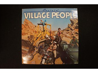 VILLAGE PEOPLE - CRUISIN Vinyl / LP