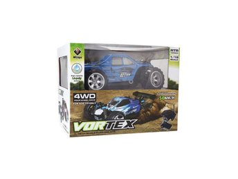 Wltoys A979 1:18 2.4G 4WD RC Truck 50KMH High Speed Racing