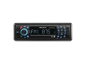 Majestic SD 236 bilradio Bluetooth USB SD AUX RDS