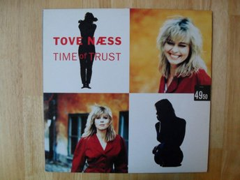 Tove Naess - Time of trust