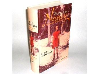 3 Böcker: Berättelsen om Nancy - Glasfåglarna -- Mosippan -- Nancy : Johansson E - Hok - 3 Böcker: Berättelsen om Nancy - Glasfåglarna -- Mosippan -- Nancy : Johansson E - Hok
