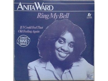 "Anita Ward title* Ring My Bell* Funk / Soul, Disco 12""-maxi EU"