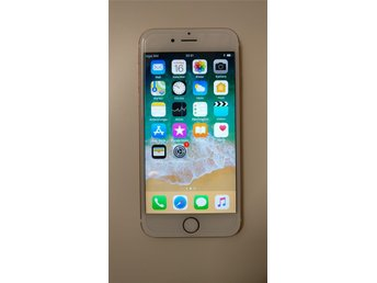 iPhone 6S 32GB Rosa Guld