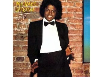Jackson Michael: Off the wall (Vinyl LP)