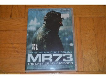 MR 73 - The Last Deadly Mission DVD - Töre - MR 73 - The Last Deadly Mission DVD - Töre