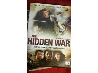 The Hidden War - Boda Kyrkby - The Hidden War - Boda Kyrkby