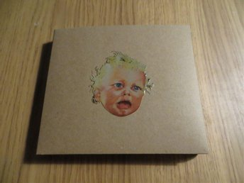 Swans - To Be Kind (2CD & live DVD)