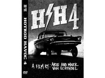 Hot Rod Havoc Vol. 4 (Hot Rod DVD) - Brottby - Hot Rod Havoc Vol. 4 (Hot Rod DVD) - Brottby