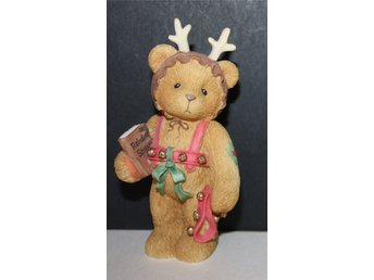 CHERISHED TEDDIES   RODNEY