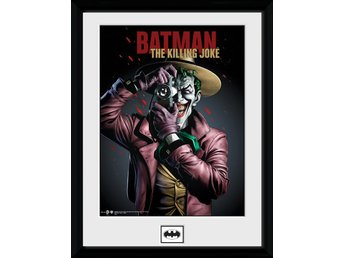 Tavla - DC Comics - Batman Killing Joke Cover