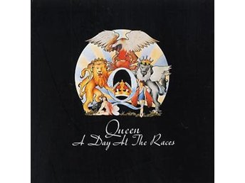 Queen: A day at the races 1976 (2011/Rem) (2 CD)