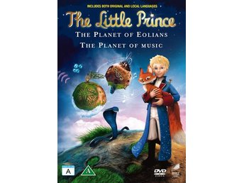 Little Prince 2 (DVD)