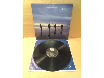 Echo and the Bunnymen - Heaven up there LP!