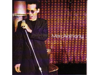 Marc Anthony-S/T / CD