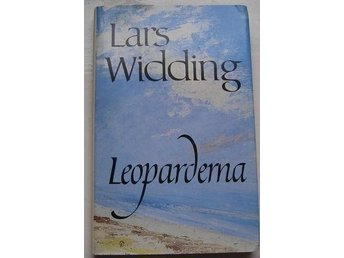 LARS Widding - LEOPARDERNA