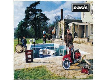 Oasis/Be Here Now