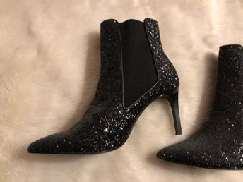 bd23efc5cff Bruna boots stövletter från Ralph Lauren strl 39 (347352189) ᐈ Köp ...