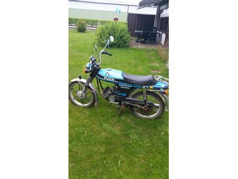 PUCH MONTANA 4 Speed