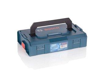Bosch L-Boxx Mini Väska Verktygslåda Toolbox - Lidingö - Bosch L-Boxx Mini Väska Verktygslåda Toolbox - Lidingö