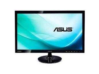 """ASUS VS248HR 24"""" LED / 1ms / HDMI / VGA / DVI - Solna - ASUS VS248HR 24"""" LED / 1ms / HDMI / VGA / DVI - Solna"""