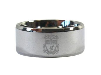 Liverpool ring Band S
