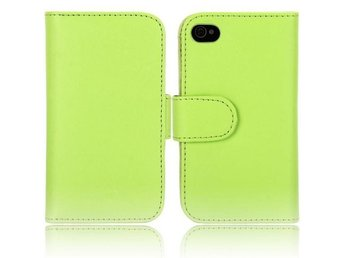 iPhone 4-4S Fodral Lime