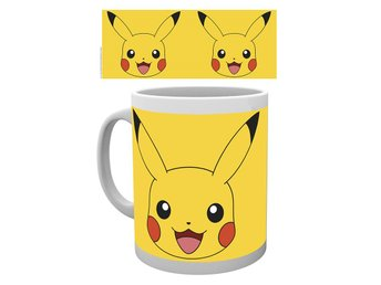 Mugg - Pokemon - Pikachu (MG0579)