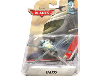 Falco - Disney Planes 2 Original Metal