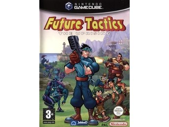 Future Tactics: The Uprising (Beg)
