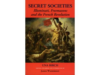 Secret Societies 9780892541324