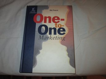 Ola Feurst - One to One Marketing /Svensk text