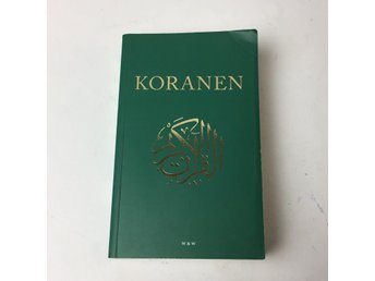 Bok, Koranen, X, Pocket, ISBN: 9789146203223, 2003
