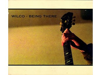CD Wilco  Being there