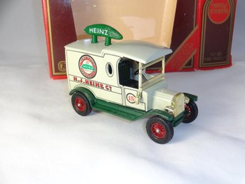 Model T Ford / Heinz / Matchbox Lesney / MoY / Nyskick