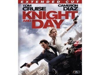 Knight and Day (Beg)