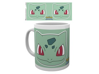 Mugg - Pokemon - Bulbasaur Face (MG2098)