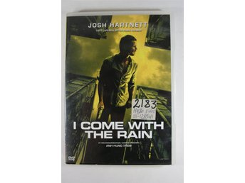 I Come With The Rain, DVD-film