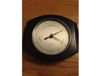 Barometer SB Made in England